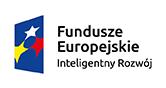 Logo Fundusze Europejskie